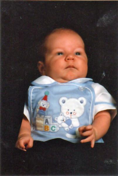 Sam Sheridan 5 5 weeks
