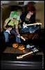 """Rock Band""<br /> <br /> Models<br /> Mina Delic<br /> Cyril Moukarzel - <a href=""http://www.modelmayhem.com/1781859"">http://www.modelmayhem.com/1781859</a><br /> <br /> Co-photographer<br /> Dan Goulet"