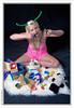 """Toy Story""<br /> <br /> Model<br /> Nadia Netchaev - <a href=""http://www.modelmayhem.com/1003277"">http://www.modelmayhem.com/1003277</a>"