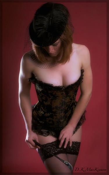 """""""Adjustment""""<br /> <br /> Model<br /> Michelle Katherine - <a href=""""http://www.modelmayhem.com/1273398"""">http://www.modelmayhem.com/1273398</a>"""