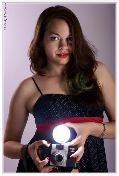 """Flash""<br /> <br /> Model<br /> Tala Roden - <a href=""http://www.modelmayhem.com/2373545"">http://www.modelmayhem.com/2373545</a>"
