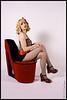 """Big Shoes""<br /> <br /> Model<br /> Stephanie Checkowy<br /> <br /> Makeup/Hair stylist<br /> Robin Seguin - <a href=""http://www.modelmayhem.com/1029737"">http://www.modelmayhem.com/1029737</a>"