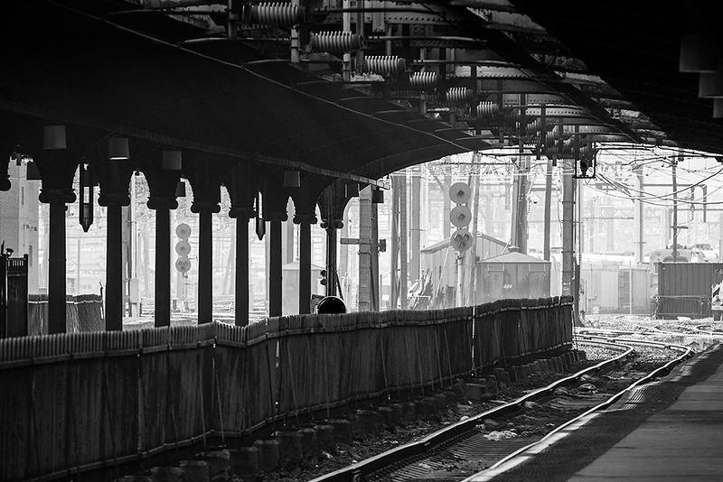 Hoboken Terminal<br /> ©2016 Peter Aldrich