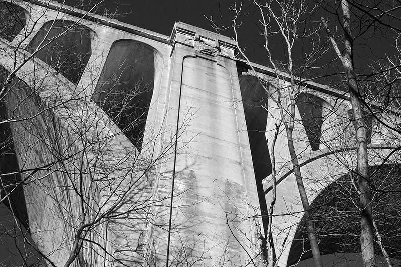 Hainesburg Viaduct<br /> ©2016 Peter Aldrich