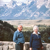 Wackernagles at Gran Tetons