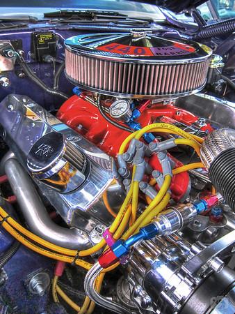 Cars & Engines