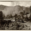 The Denver & Rio Grande Railway completed the Durango to Silverton track in 1882.