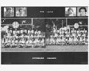 1973-74 Pirates Varsity Football Team, Pittsburg High School