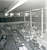 Klein's Grand Opening b, from the upper floor, 1949