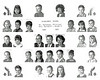 1966-67, Highlands, Grade 5, Mrs. Rainbolt