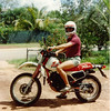 Circa 1987<br /> XL250<br /> Darwin, N.T.