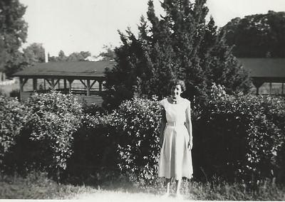 Mary Phipps