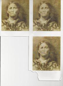 Jays Great Grandmother