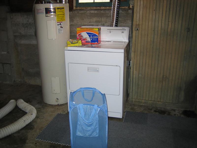 new dryer