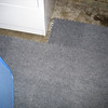 cheesy flooring for W/D