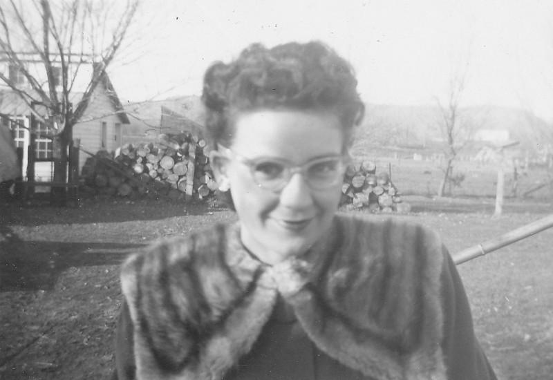 Irene Von Arx