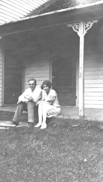 John and Marie (Langen) Engstler