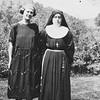 Kate (Von Arx) Boma and Sister Joachim (Sophie Von Arx) ???