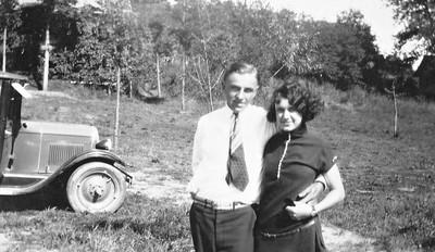 John G. Engstler married Marie Catherine (Langen) Enstler