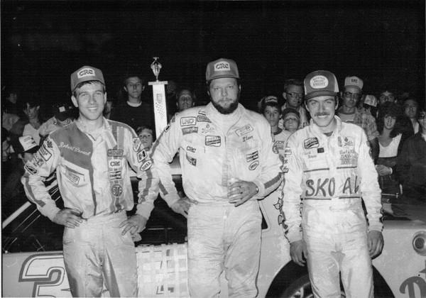 Old race pixs