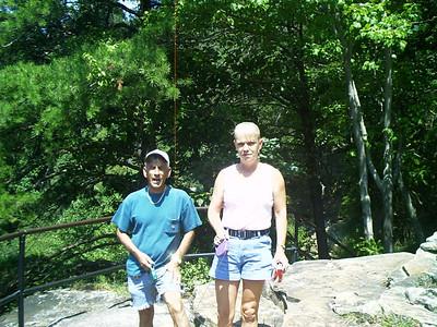 2003-08-23 - Little River Canyon