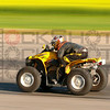 ATV Class photos from the Timiskaming Drag 'N Fly drag races, held in Earlton, Ontario on August 9, 10, and 11 of 2008 at the Earlton airport.