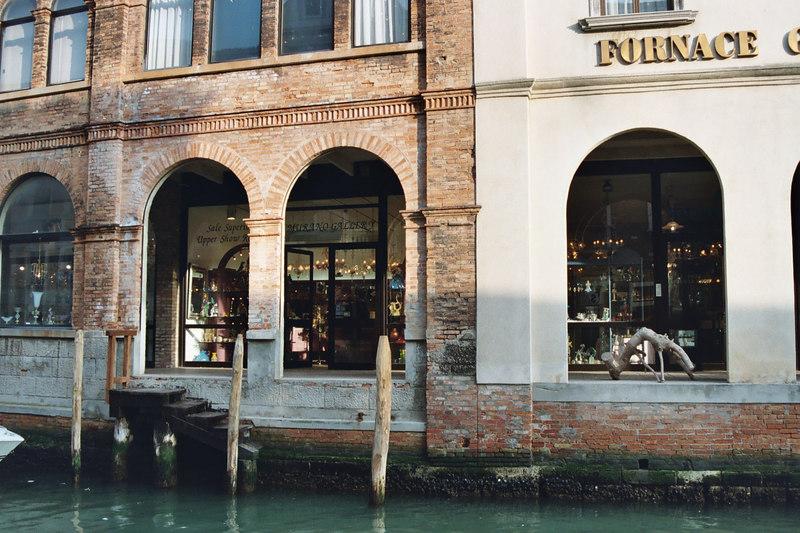 Venice (Murano), Italy