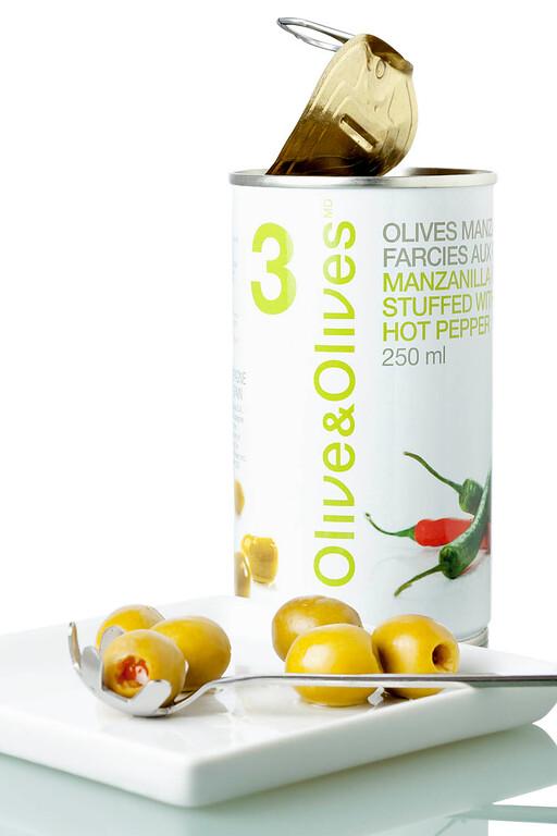 Olive&Olives SP09