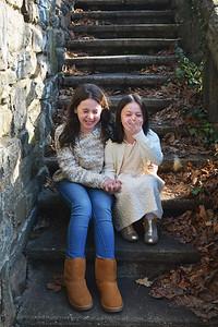 Olivia & Farrah