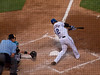 Josh Hamilton Home Run Swing