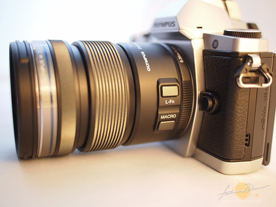 A field review of the Olympus M.Zuiko ED 12-50mm f3.5-6.3 EZ