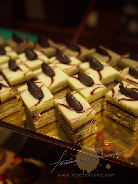 Olympus E-M5 desserts 2