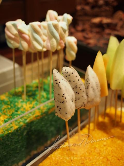 Olympus E-m5 desserts