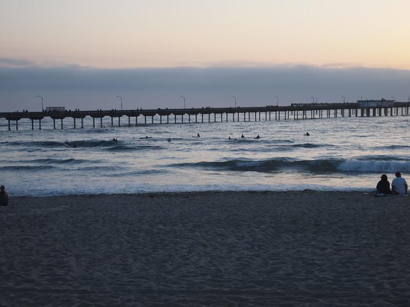 Ocean Beach and Pier