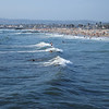 Surfers Away