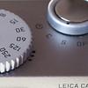Leica X1 Dials Too