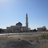 Mosque Saiq Plateau