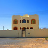 Typical house Saiq Plateau