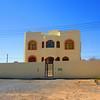 Typical house Saiq Plateau