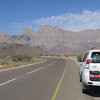 Road to Jebel Shams