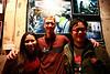 Ivy Lam, Christopher Lay, & Berton Chang (Photo by Jesse Warren)
