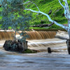 Marne Dam