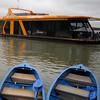River HB Canoe