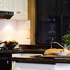 Unforgettable Houseboat Kitchen