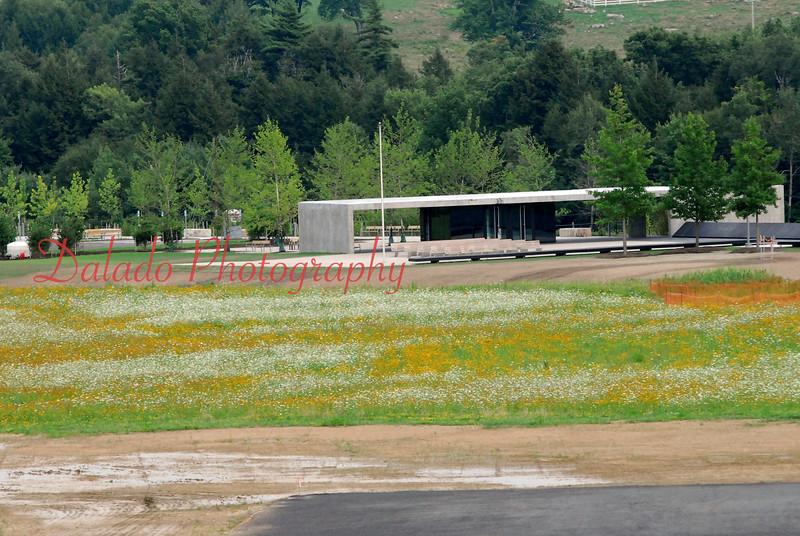 Flight 93 Memorial.