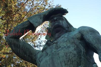 Mr. Columbus
