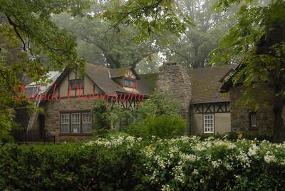 Buck Run Mansion