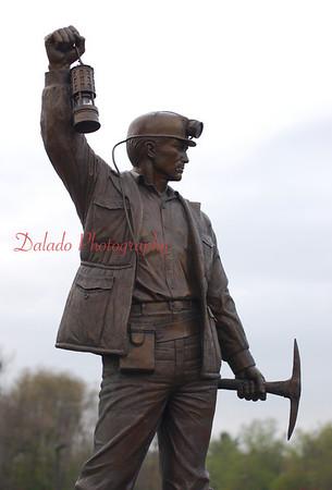 *Miner Memorials*