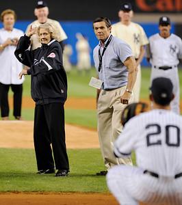 Yankee Stadium Finale Baseball