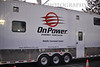 State of the art Mobile command center for OnPower Energy.